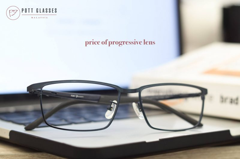 Prices of progressive lens in Malaysia